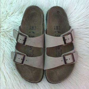 """Betula by Birkenstock Sandals 38.5"""""""
